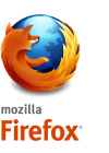GestiBase vote pour Firefox