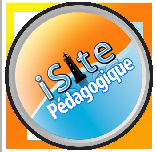 iSite p�dagogique : proposition logo n�4