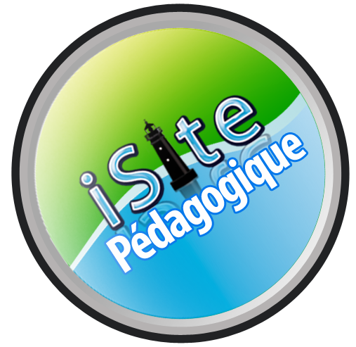 iSite p�dagogique : proposition logo n�5
