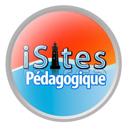 iSite p�dagogique : proposition logo n�2